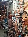 Idol making at Kumortuli3.jpg