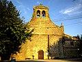 Iglesia de San Martín, Carriazo (Ribamontán al Mar) - panoramio.jpg