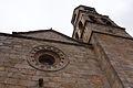 Iglesia de Santa María del Azogue, en Puebla de Sanabria (6987742626).jpg