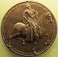 Ignoto, re costantino a cavallo, 1402.JPG