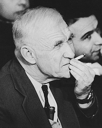 Igor Tamm - Tamm in 1963