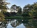 Ijimino Ochaya Garden, Shibata, Niigata, April 2021.jpg