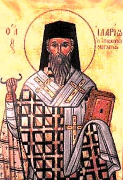 Ilarion Meglenski