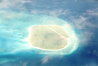 Glorioso Islands - Image: Iles glorieuses