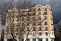Immeuble 76 quai de Jemmapes et 1 avenue Richerand à Paris le 15 janvier 2016 - 07.jpg