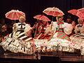 Império do Papagaio 25 years anniversary samba show 11.jpg