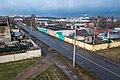 Inžynierny lane (Minsk, Belarus).jpg