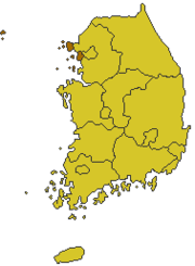 Incheon map.png