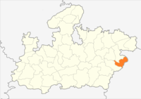 India Madhya Pradesh anuppur location map.png