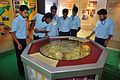 Infinity Well - Exhibit - National Council of Science Museums Pavilion - Vivekananda Mela and Exhibition - Ramakrishna Mission Ashrama - Narendrapur - Kolkata 2014-02-12 2085.JPG