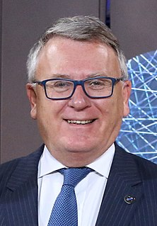 Luxembourg politician