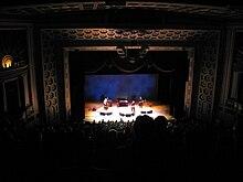 Taft Theatre Wikipedia