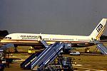 Inter European B757 G-IEAA at MAN (15514864663).jpg
