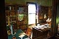 Interior 01 - campaign cottage - Garfield House Historic Site (30659135112).jpg