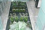 Interior of Netaji Subhas Chandra Bose International Airport 05.jpg