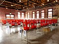 Interior of Shuxin Hall before Event 20140705a.jpg