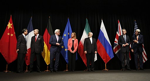 Iran Talks Vienna 14 July 2015 (19067069963)