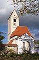 Irsee - Kirche St Stephan v S, Friedhofstor 04.JPG