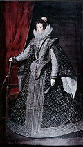 Isabel de Borbón, from Statens Museum for Kunst, by Diego Velázquez.jpg