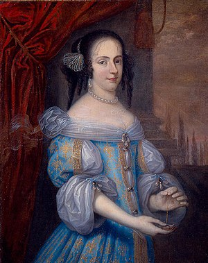 Isabella d'Este, Duchess of Parma - Image: Isabella d'Este duchessa di Parma