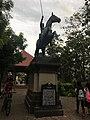 Isabelo Abaya monument.jpg