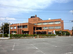 Ise City Misono General Branch 20090907.jpg