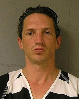 Israel Keyes American serial killer, rapist, arsonist, burglar, and bank robber