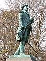 Israel Putnam statue - Bushnell Park, Hartford, CT.JPG
