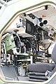 ItO 2005 Unimog 5000 Lippujuhlan päivä 2014 7.JPG