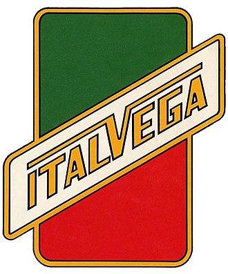 Italvega - Image: Italvega badge logo