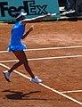 Ivanovic Roland Garros 2009 5.jpg
