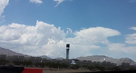 Ivanpah Solar Power Facility - Wikiwand