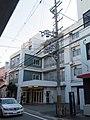 Izumiya Co., Ltd. headquarters.jpg