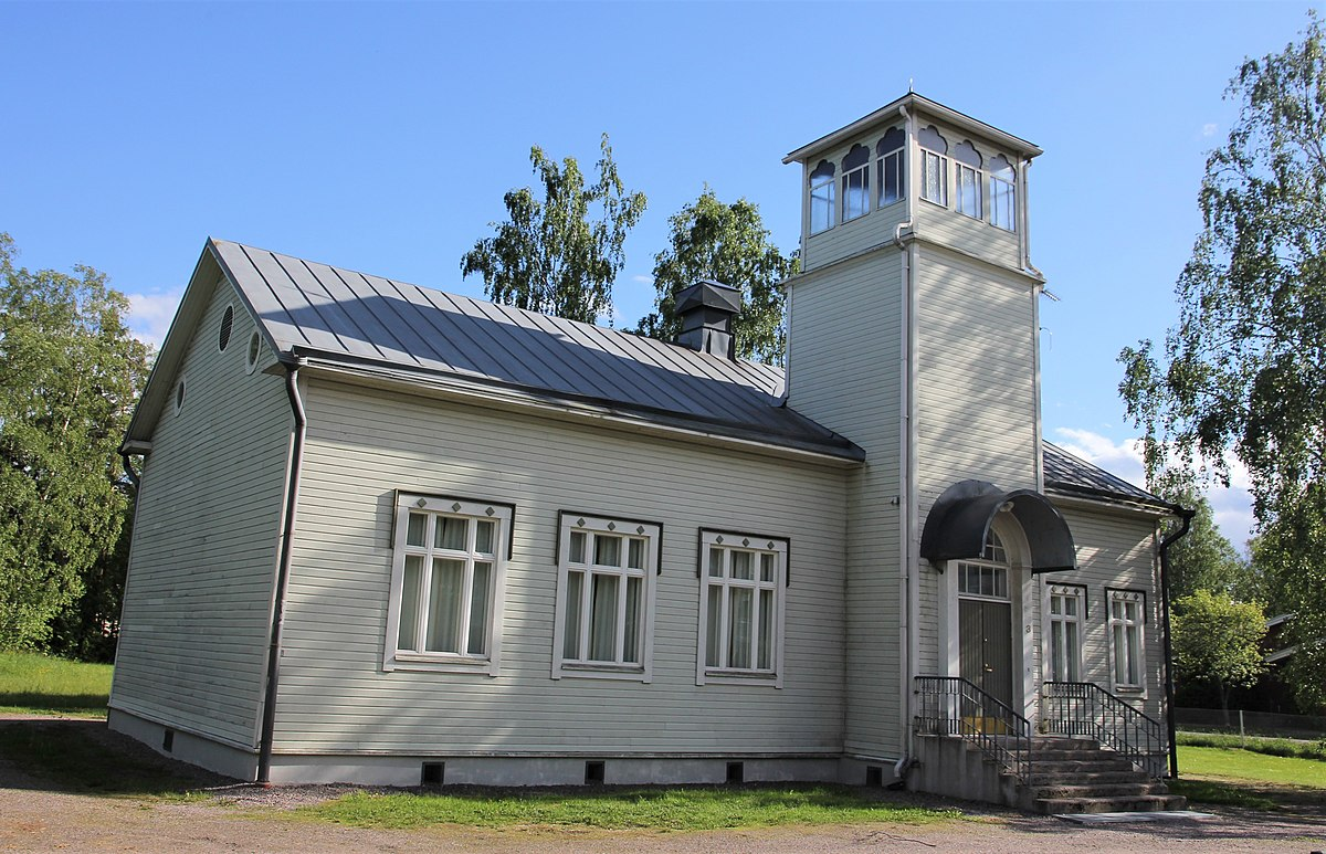 Suomen Moskeijat