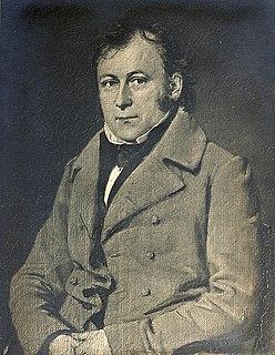Joakim Frederik Schouw Danish botanist