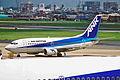 JA303K B737-54K ANK Air Nippon NGO 07JUL01 (6878041806).jpg
