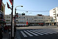 JRE Omiya Station east exit.jpg