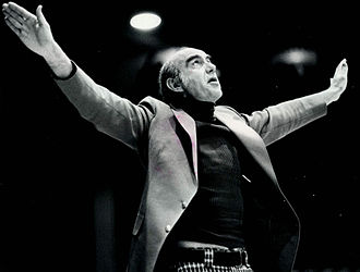 1976–77 Portland Trail Blazers season - In his first season as head coach, Jack Ramsay led the Trail Blazers to their first playoff berth.