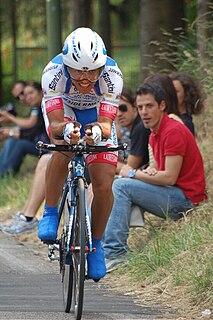 Jackson Rodríguez Venezuelan road bicycle racer