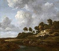 Jacob van Ruisdael - Landscape with Cornfields - BF.1977.6 - Museum of Fine Arts.jpg