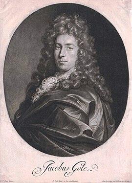 Jacob Gole