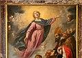 Jacopo vignali, Assunta coi ss. Vitale, Alessandro e Gregorio, 02.jpg