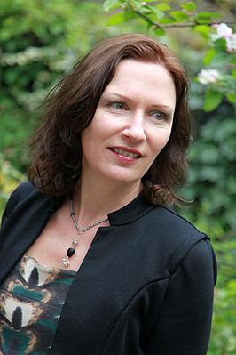 Jacqueline Zirkzee - Wikipedia