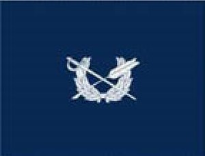 Judge Advocate General of the United States Army - Image: Jagflag