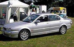 Jaguar  L' Art de la Performance