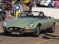 Jaguar E-Type Series III V12 Cabriolet dutch licence registration DH-02-99 pic3.JPG