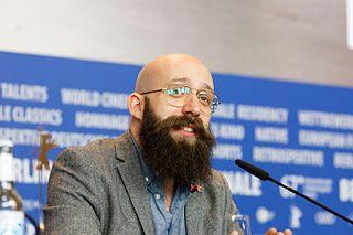 Jakob Lass German film director and screenwriter