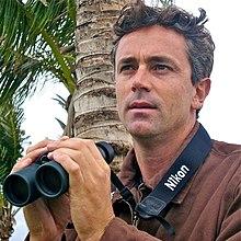 height James Currie (birding expert)