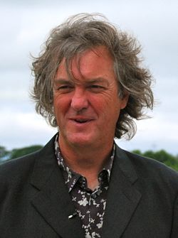 James May Lancaster University 2010 (cropped).jpg
