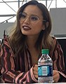 Jamie Chung at New York Comic Con 2017.jpg